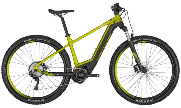 BERGAMONT E-Revox Sport Lime 2020 € 2.999