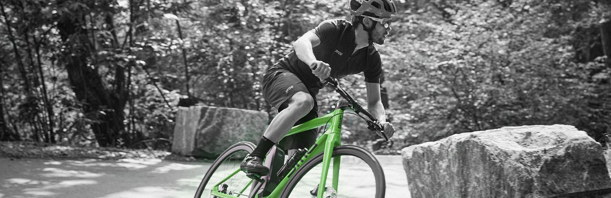 vendita noleggio e-bike