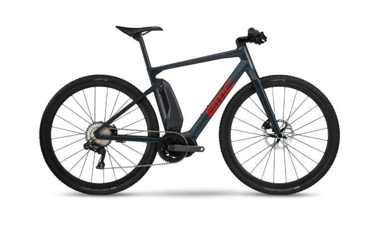 BMC Alpenchallenge AMP Cross LTD 2020 € 5499