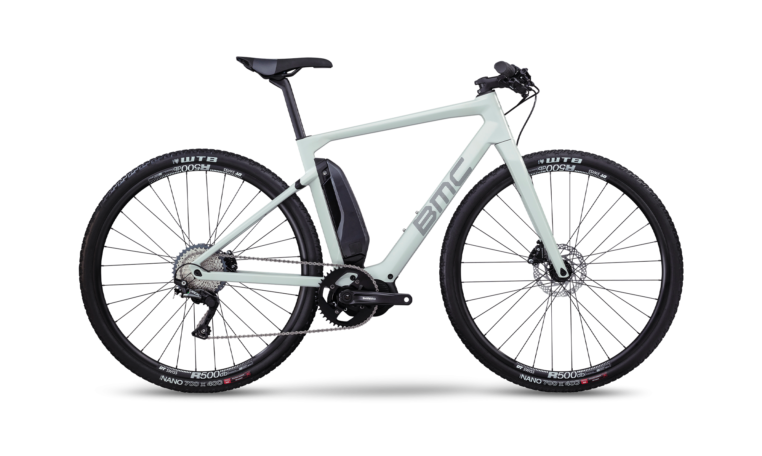 BMC Alpenchallenge AMP Cross ONE 2020 € 3999