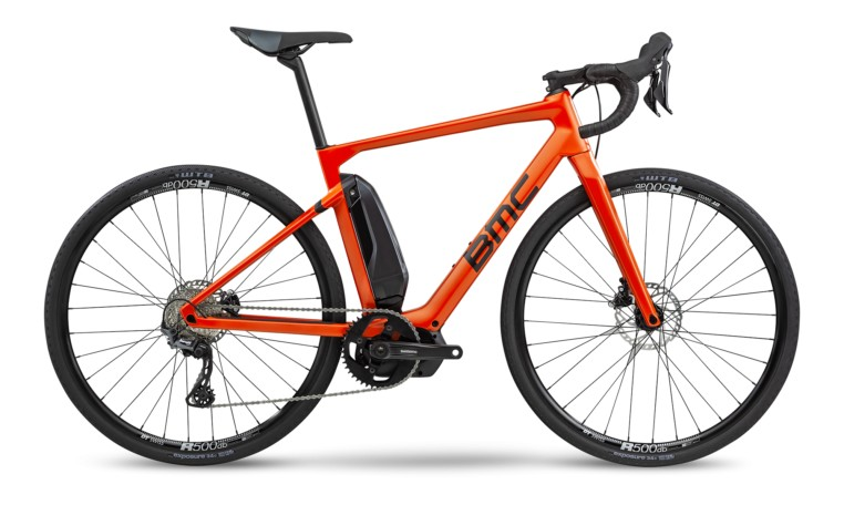 BMC Alpenchallenge AMP Road TWO 2020 € 4.499