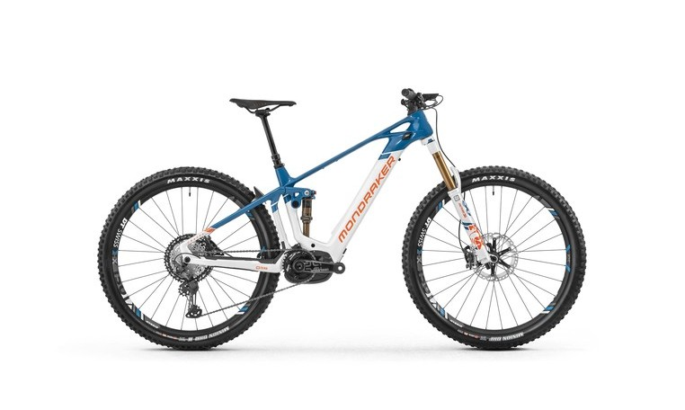 MONDRAKER Crafty Carbon RR € 6.599
