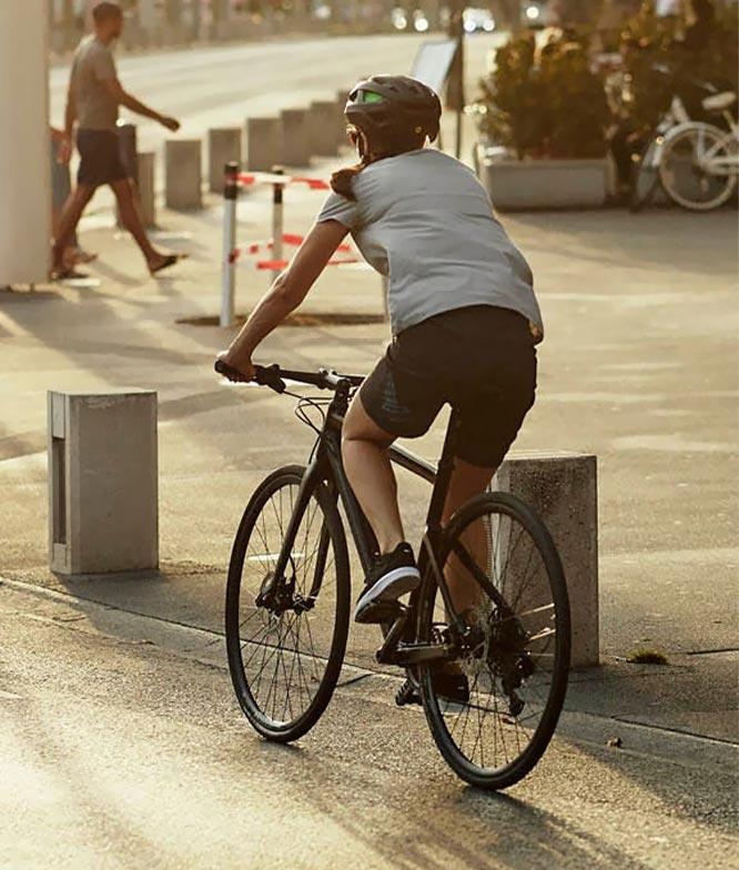 bici elettriche Verolavecchia Brescia gravel